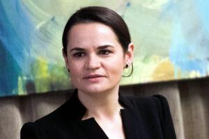Тихановская запустила голосование среди белорусов о переговорах власти и оппозиции