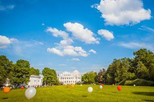 В Елагиноостровском дворце завершили масштабную реставрацию