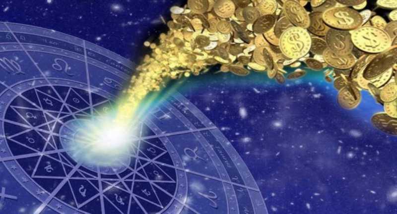 Знаки зодиака, которые во второй половине апреля обретут финансовое благополучие