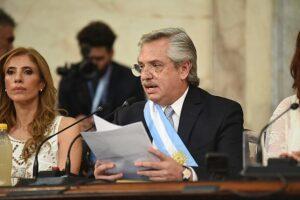 У президента Аргентины подтвердили коронавирус