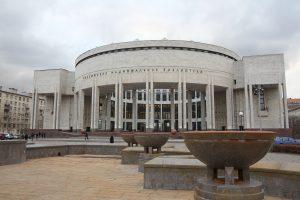 В 2021 году в Петербурге появится 11 новых общественных пространств