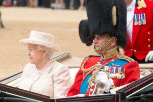 Муж королевы, но не король: умер британский принц Филипп