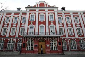 К 2030 году в России появится сеть университетских кампусов