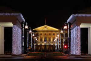 Смольный начинает распределять субсидии НКО в сфере культуры — более 800 млн рублей