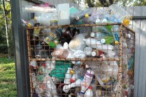 Охота на пластик: школьники Ленобласти создали молодёжный экопроект
